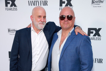 Michael Chiklis Vanity Fair And FX's Annual Primetime Emmy Nominations Party