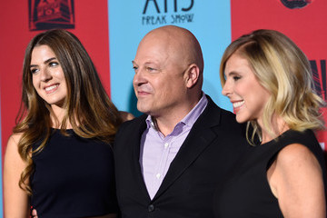 Michael Chiklis 'American Horror Story: Freak Show' Screening