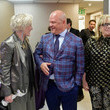 Michael Chiklis 21st CDGA (Costume Designers Guild Awards) - Backstage And Green Room