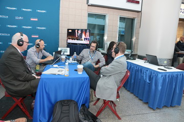 Michael Cohen SiriusXM's Coverage of the Democratic National Convention Goes Gavel-to-Gavel