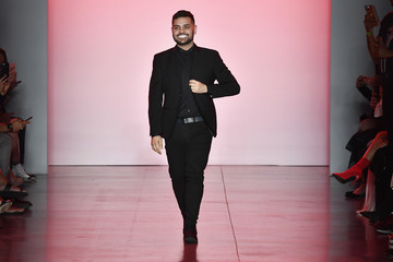 Michael Costello Michael Costello - Runway - September 2018 - New York Fashion Week: The Shows