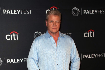 Michael Cudlitz The Paley Center For Media's 2018 PaleyFest Fall TV Previews - ABC - Arrivals