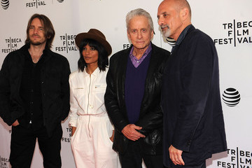 Michael Douglas Tribeca Talks: What We Talk About When We Talk About The Bomb - 2016 Tribeca Film Festival