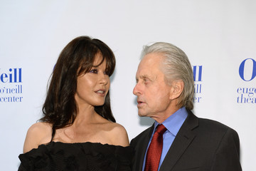Michael Douglas The Eugene O'Neill Theater Center Presents Meryl Streep With The 14th Annual Monte Cristo Award - Arrivals
