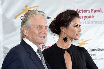 Michael Douglas The Actor's Fund Career Transition for Dancers 2017 Jubilee Gala