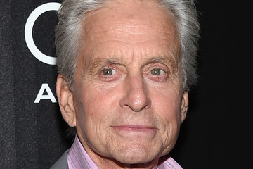 Michael Douglas The Cinema Society and Audi Host A Screening of Marvel's 'Ant-Man' - Arrivals