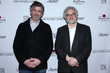 Michael Dudok de Wit Sony Pictures Classics' Annual Pre-Academy Awards Dinner Party - Arrivals