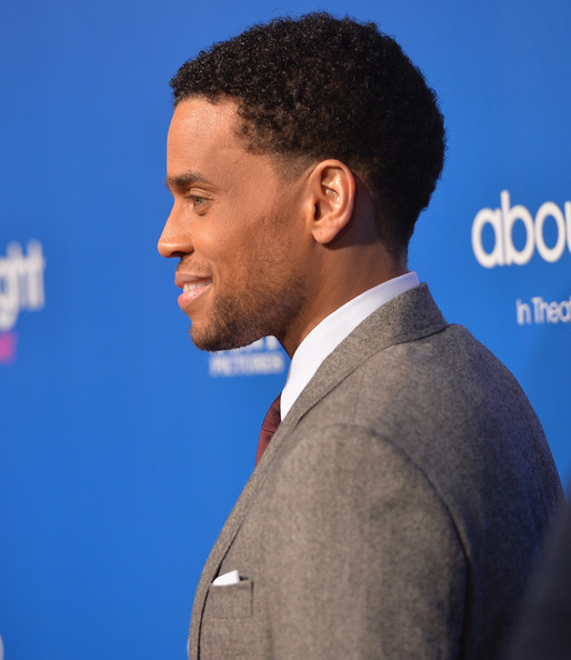 Michael Ealy Pictures About Last Night Premieres In