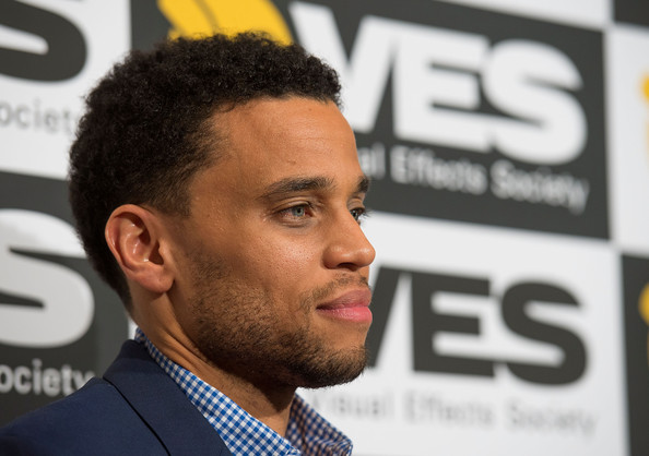 Michael Ealy Photos Photos Visual Effects Society Hosts