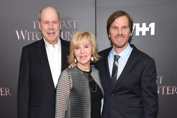 Michael Eisner 'The Last Witch Hunter' New York Premiere