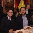 Michael Esper FX Networks' 'Trust' New York Screening - After Party