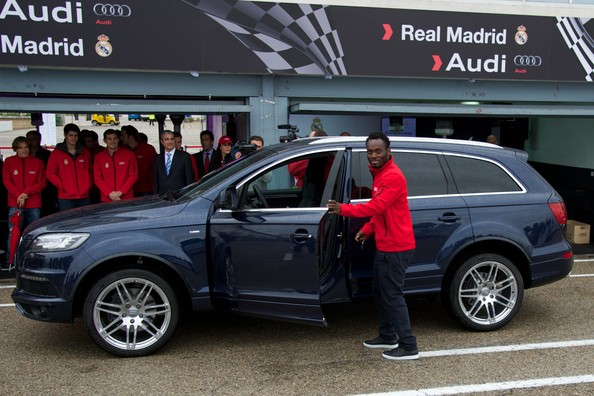 Expensive Cars Owned By Ghanaian Footballers