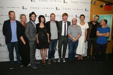 Michael Fassbender 'Frank' Premieres in NYC