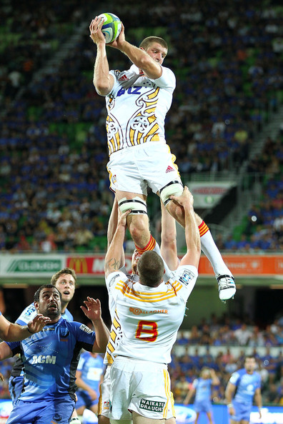 Super Rugby Rd 6 - Force v Chiefs []