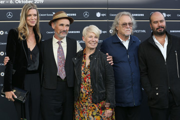 Michael Fitzgerald 'Waiting For The Barbarians' Premiere - 15th Zurich Film Festival