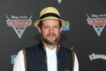 Michael Giacchino Premiere of Disney/Pixar's 'Cars 3' - Arrivals