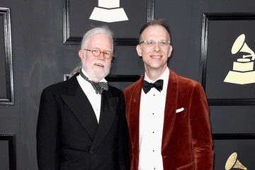 Michael Graves The 59th GRAMMY Awards - Arrivals