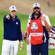 Michael Greller 2018 Ryder Cup - Morning Fourball Matches