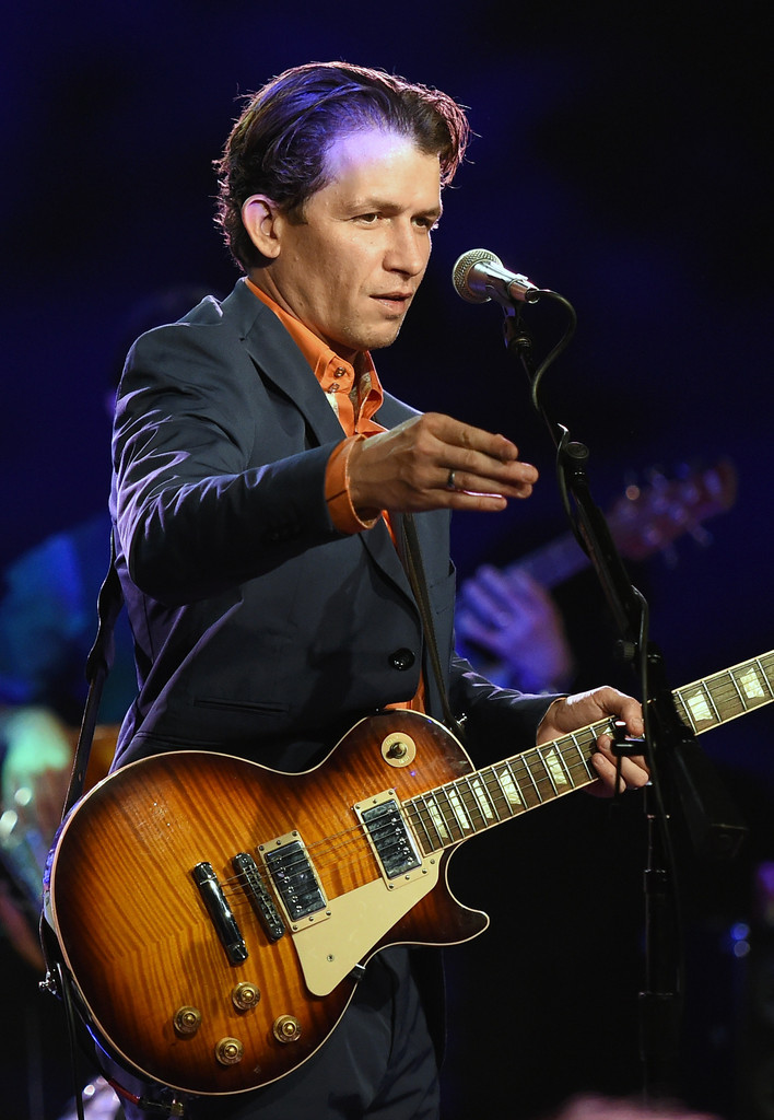 Michael Grimm In Michael Grimm Launches Residency At Vinyl