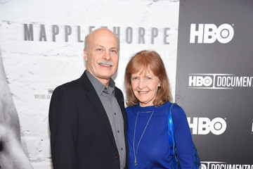 Michael Gross 'Mapplethorpe: Look at the Pictures' New York Premiere - Arrivals