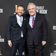 Michael Harney Premiere For History Channel's
