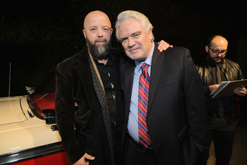 """Michael Harney LA Premiere Party For HISTORY's New Drama Project Blue Book"""""""