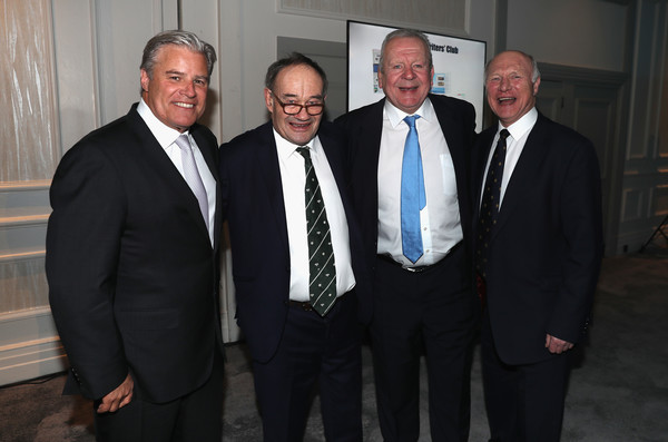 Rugby Union Writers' Club Annual Dinner & Awards