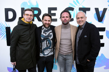 Michael Helfant DIRECTV Lodge Presented By AT&T Hosts 'Them That Follow' Party At Sundance Film Festival 2019