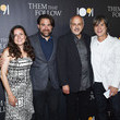 Michael Helfant Premiere Of 1091 Media's 'Them That Follow' - Arrivals