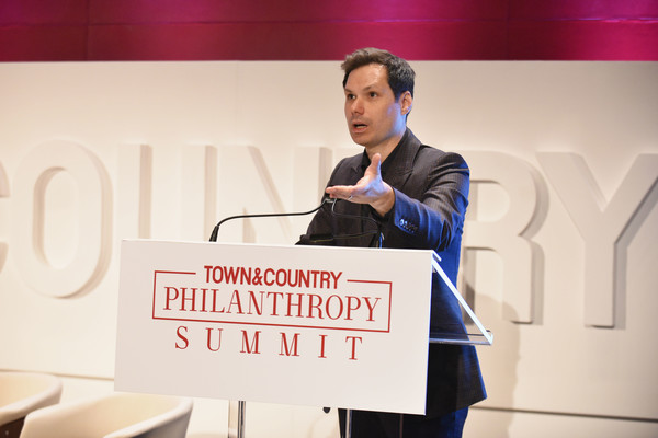 4th Annual Town & Country Philanthropy Summit