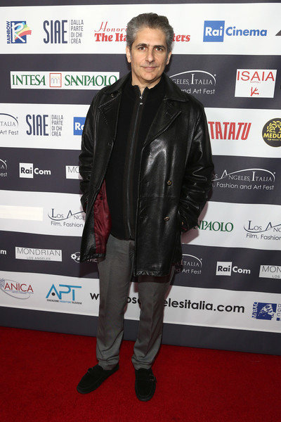 14th Annual Los Angeles Italia Film Fashion And Art Fest - Opening Night Gala