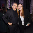 Michael Imperioli Entertainment Weekly & PEOPLE New York Upfronts Party 2019 Presented By Netflix - Inside