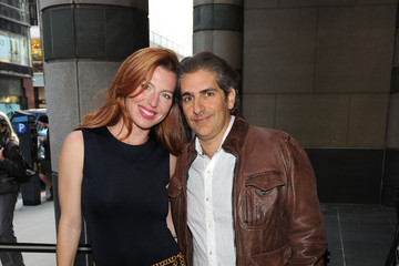 Michael Imperioli 'The M Word' Premieres in NYC
