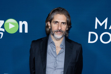 "Michael Imperioli Premiere of Amazon's 'Mad Dog'"" - Red Carpet"