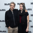 Michael Imperioli MoMA And Luce Cinecittà Honor Alice Rohrwacher And The Actress Alba Rohrwacher With First North American Retrospective