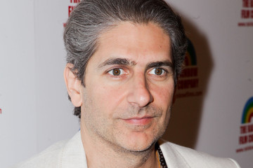 Michael Imperioli 'The M Word' Premieres in LA