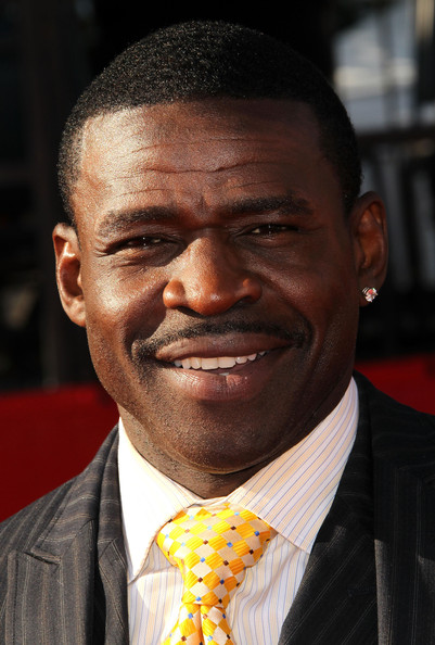 Michael Irvin Net Worth