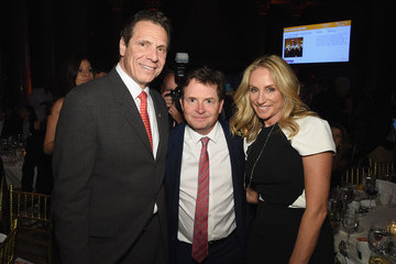 Michael J. Fox Food Bank For New York City Can Do Awards Dinner Gala - Inside