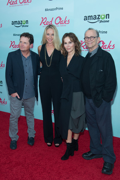 'Red Oaks' Series Premiere
