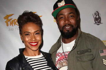 Michael Jai White Premiere Of Comedy Dynamics' 'The Fury Of The Fist And The Golden Fleece' - Arrivals