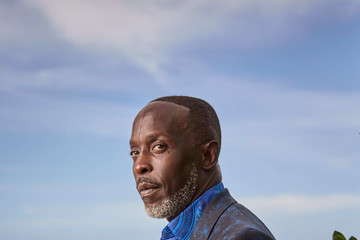 Michael K Williams Entertainment  Pictures of the Month - April 2021
