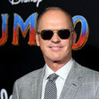 Michael Keaton Premiere Of Disney's 'Dumbo' - Arrivals