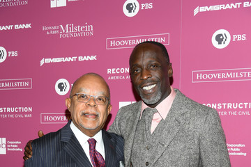Michael Kenneth Williams 'Reconstruction: America After The Civil War' New York Premiere