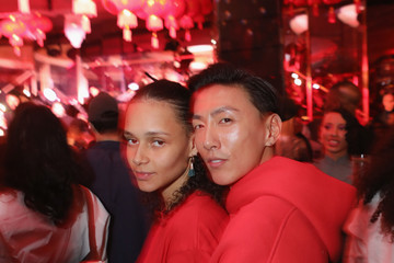 Michael King Alex Wang's Big Trouble In Little China(town) At The Rainbow Room Powered by CashApp