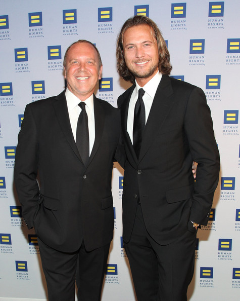 Michael Kors Pictures - 2012 Human Rights Campaign Gala ...