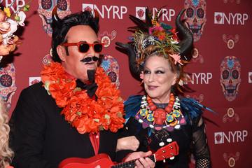 Michael Kors 2015 Hulaween Party Celebrating New York Restoration Project's 20th Anniversary
