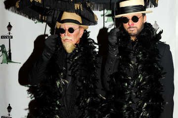 Michael Kors Lance Le Pere 18th Annual 'Hulaween in the Big Easy' Event
