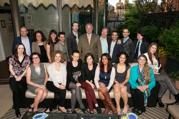 The Drama League Directors Project Meet the Fellows Of 2015