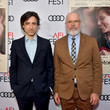 Michael Lumpkin AFI FEST 2019 Presented By Audi – Screening Of 'Marriage Story' – Red Carpet