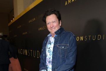 Michael Madsen Amazon Studios Golden Globes After Party - Red Carpet